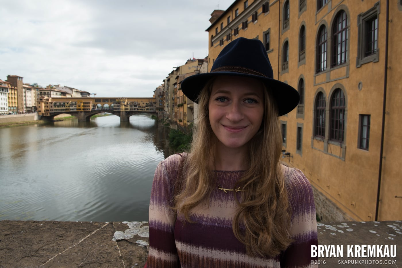 Italy Vacation - Day 9: Florence - 9.17.13 (39)