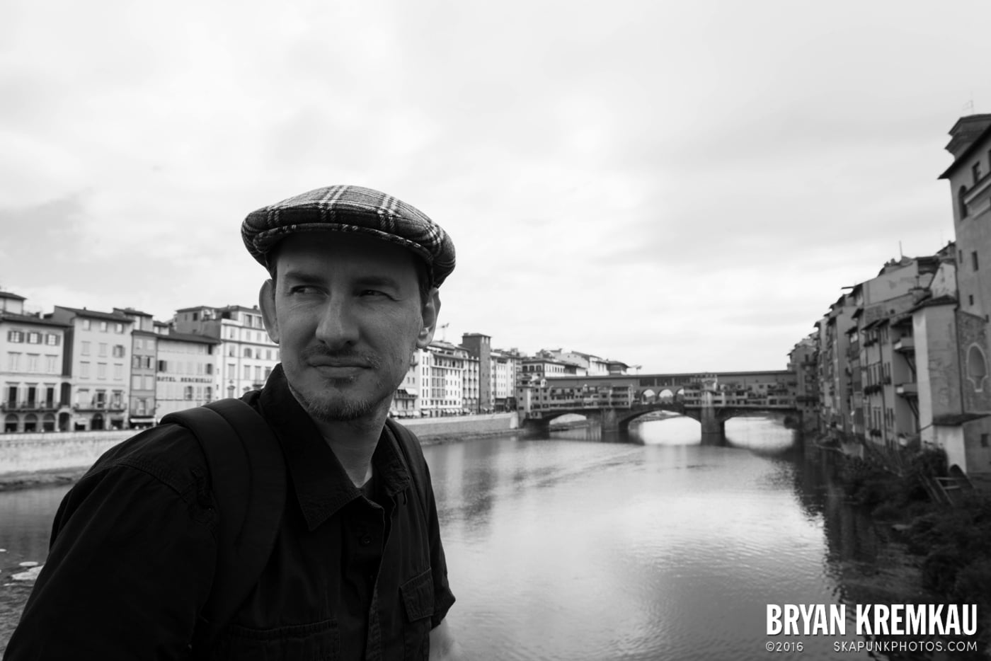 Italy Vacation - Day 9: Florence - 9.17.13 (38)