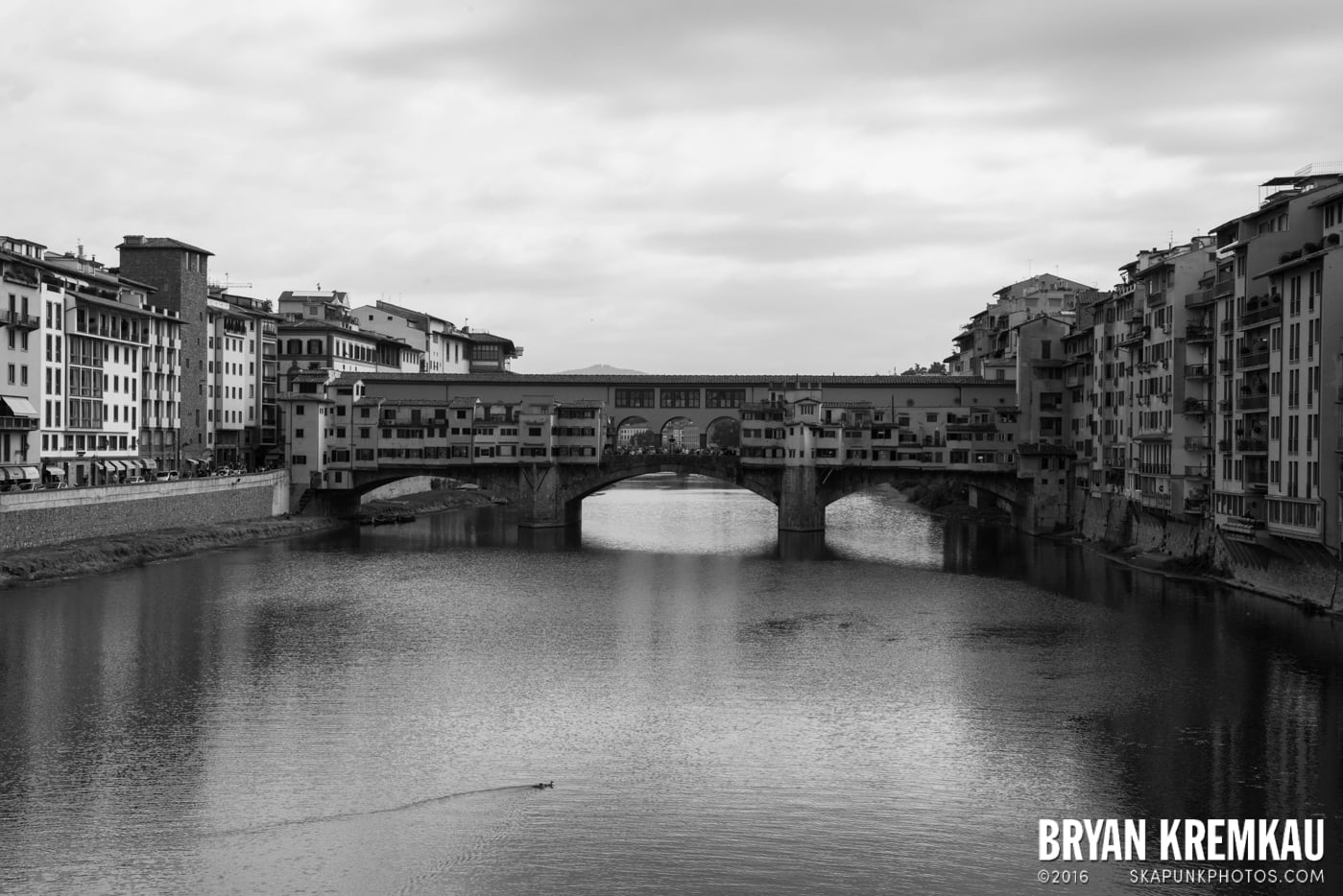 Italy Vacation - Day 9: Florence - 9.17.13 (37)