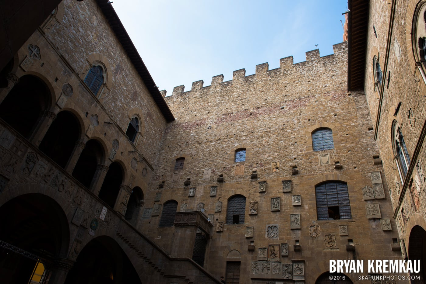 Italy Vacation - Day 9: Florence - 9.17.13 (36)
