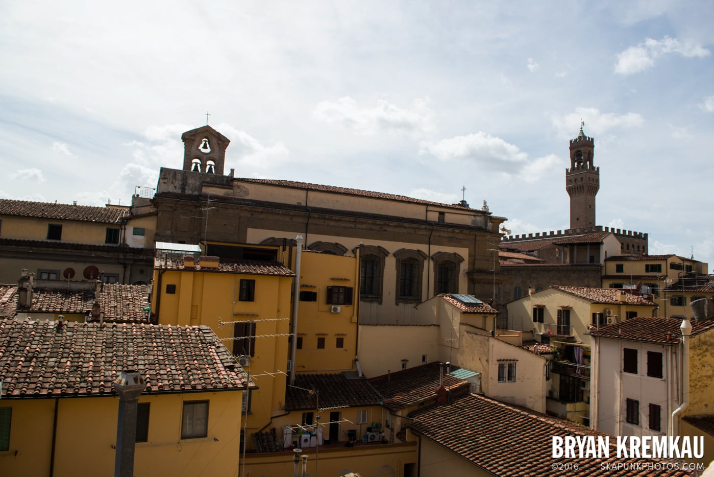 Italy Vacation - Day 9: Florence - 9.17.13 (35)