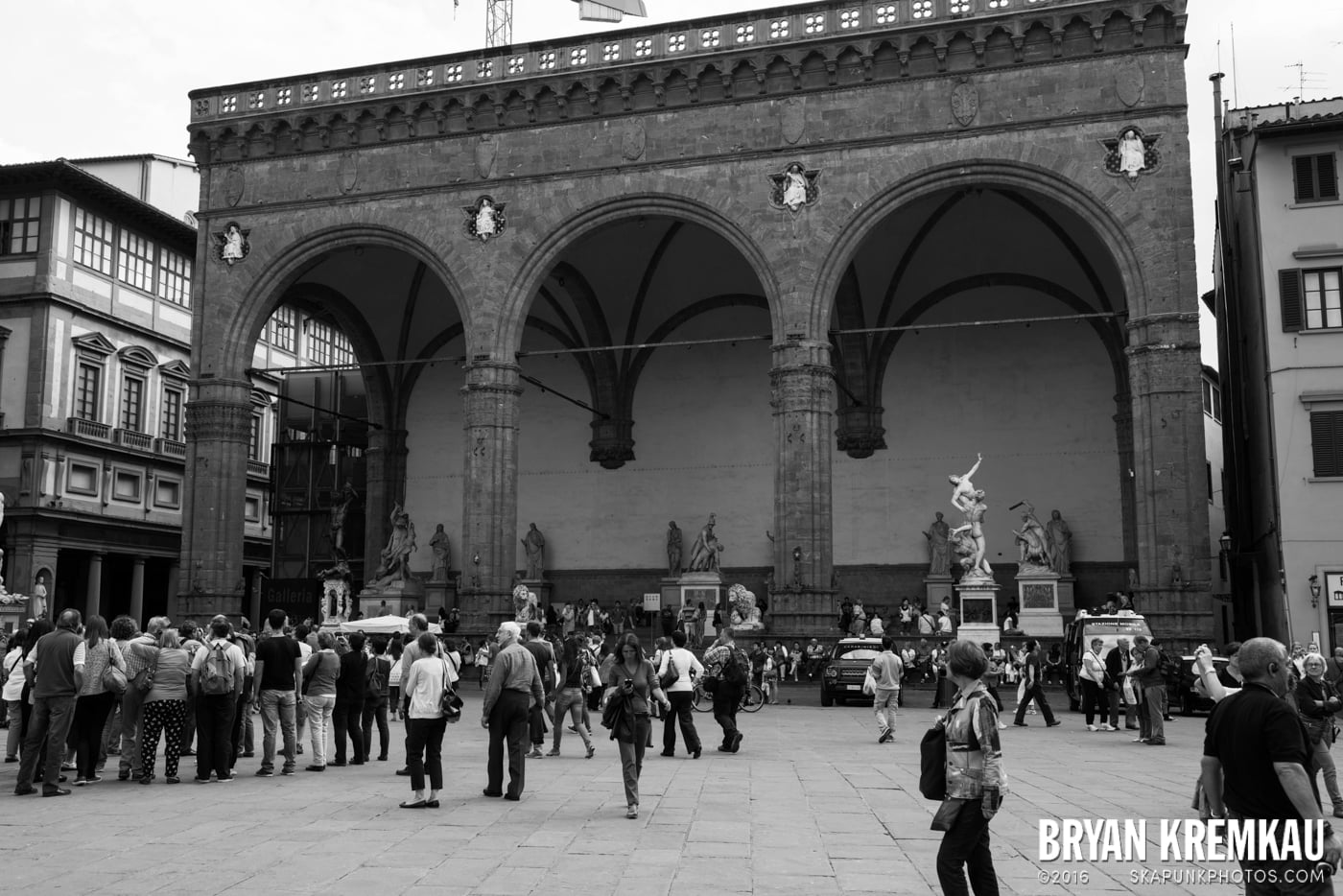 Italy Vacation - Day 9: Florence - 9.17.13 (34)