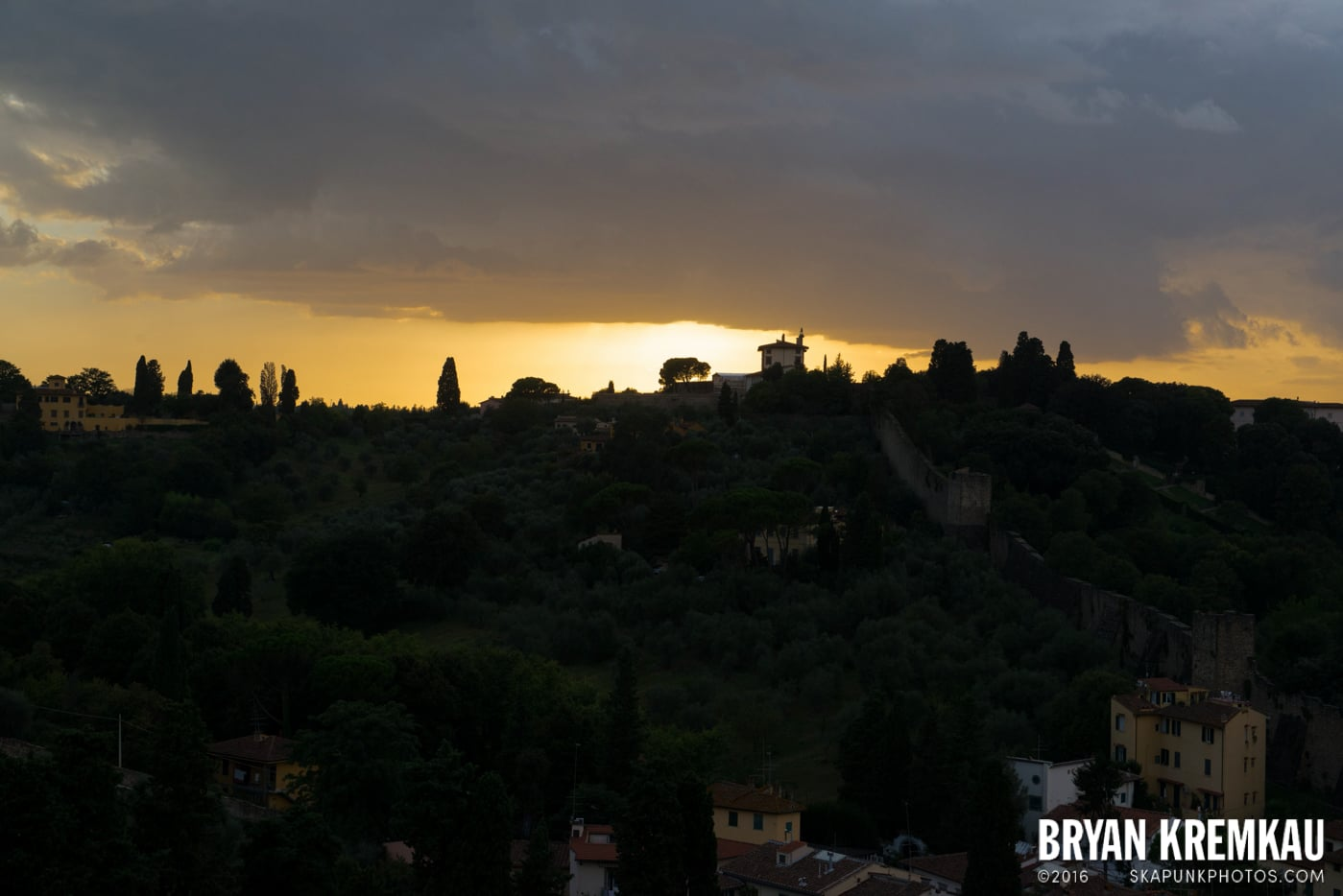 Italy Vacation - Day 9: Florence - 9.17.13 (30)