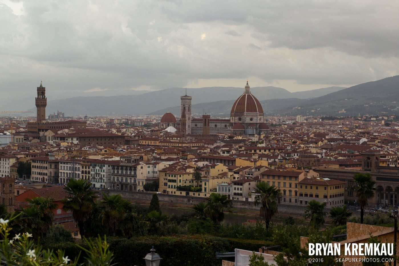 Italy Vacation - Day 9: Florence - 9.17.13 (29)