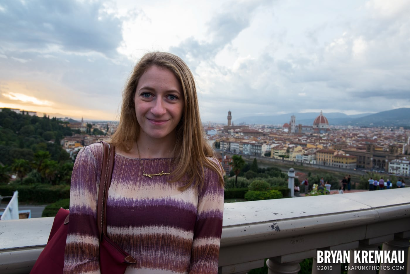 Italy Vacation - Day 9: Florence - 9.17.13 (28)