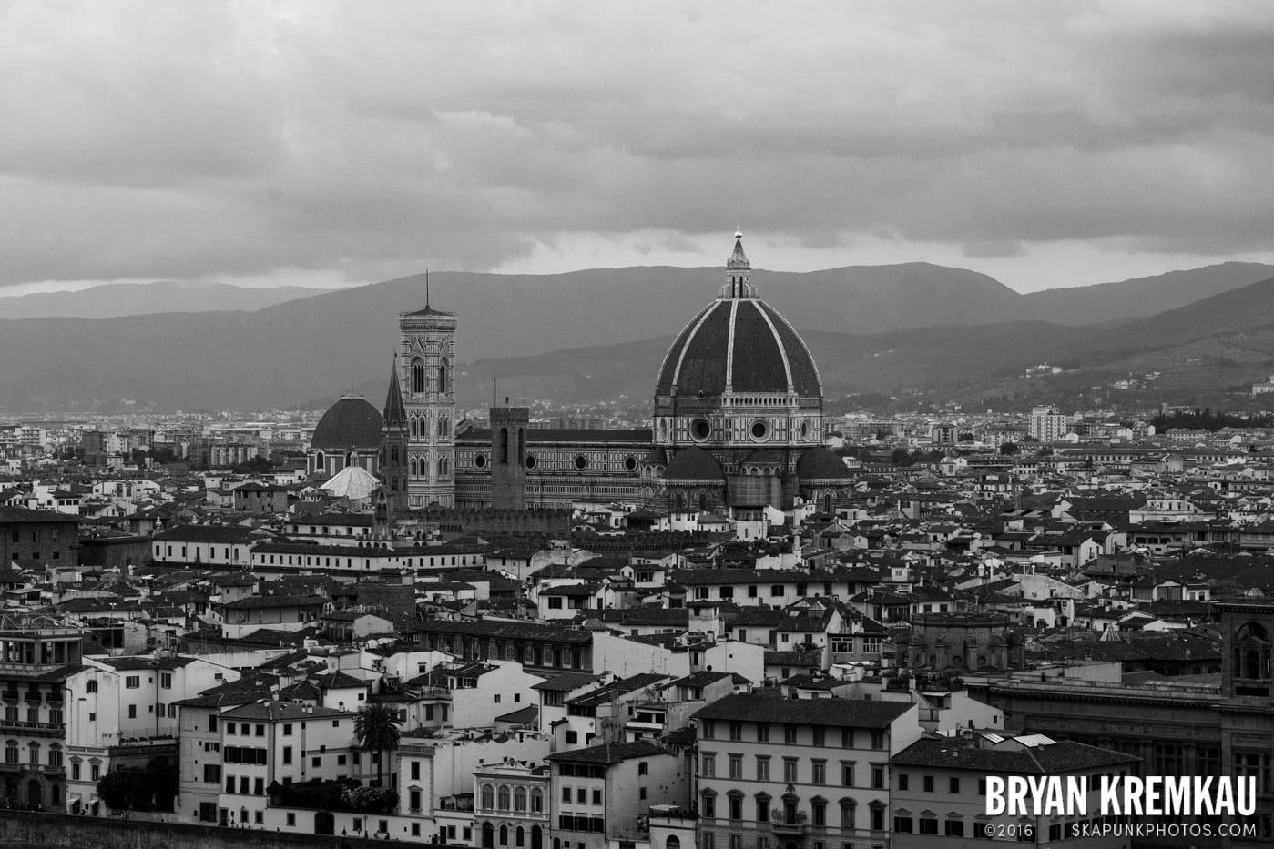 Italy Vacation - Day 9: Florence - 9.17.13 (27)