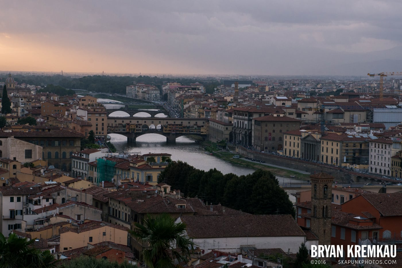 Italy Vacation - Day 9: Florence - 9.17.13 (26)