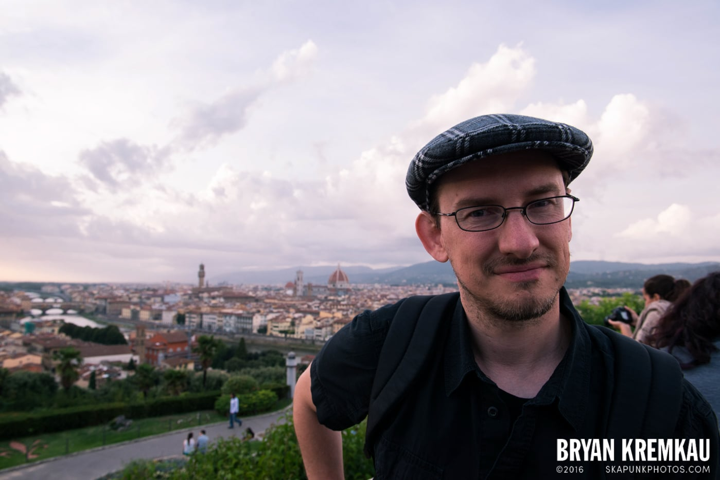 Italy Vacation - Day 9: Florence - 9.17.13 (25)