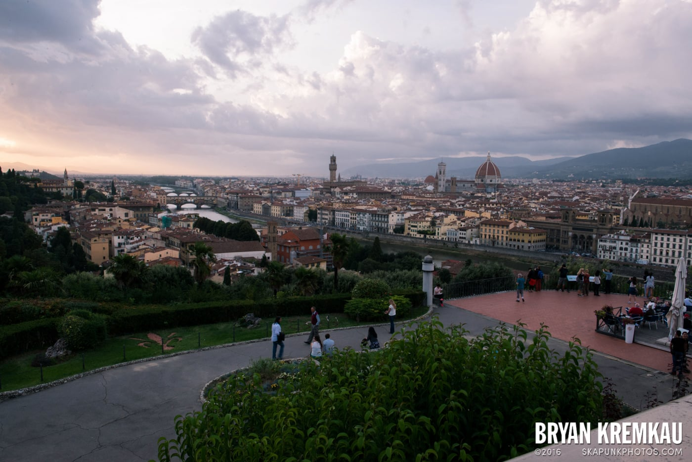 Italy Vacation - Day 9: Florence - 9.17.13 (24)