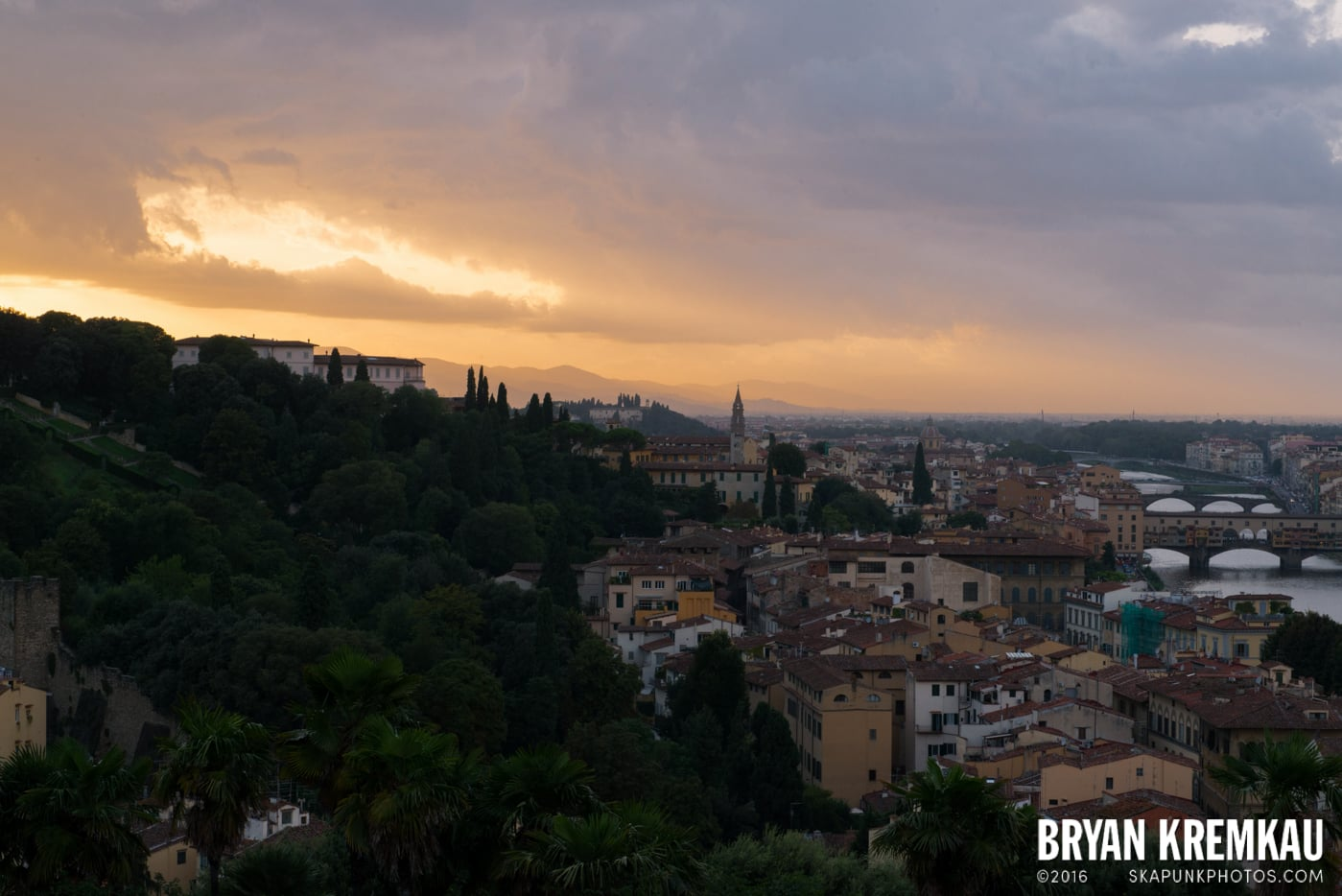 Italy Vacation - Day 9: Florence - 9.17.13 (23)