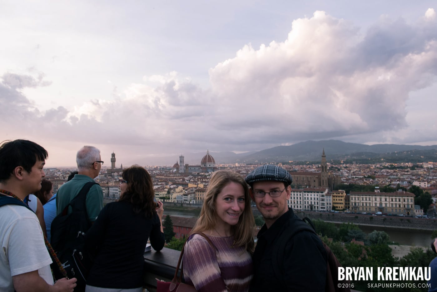 Italy Vacation - Day 9: Florence - 9.17.13 (20)
