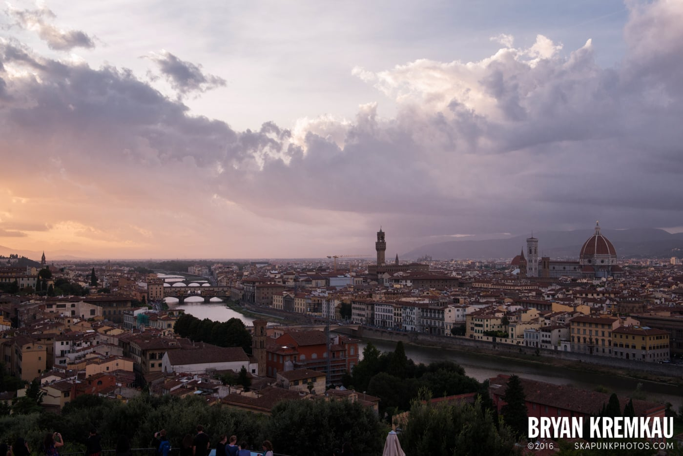 Italy Vacation - Day 9: Florence - 9.17.13 (19)