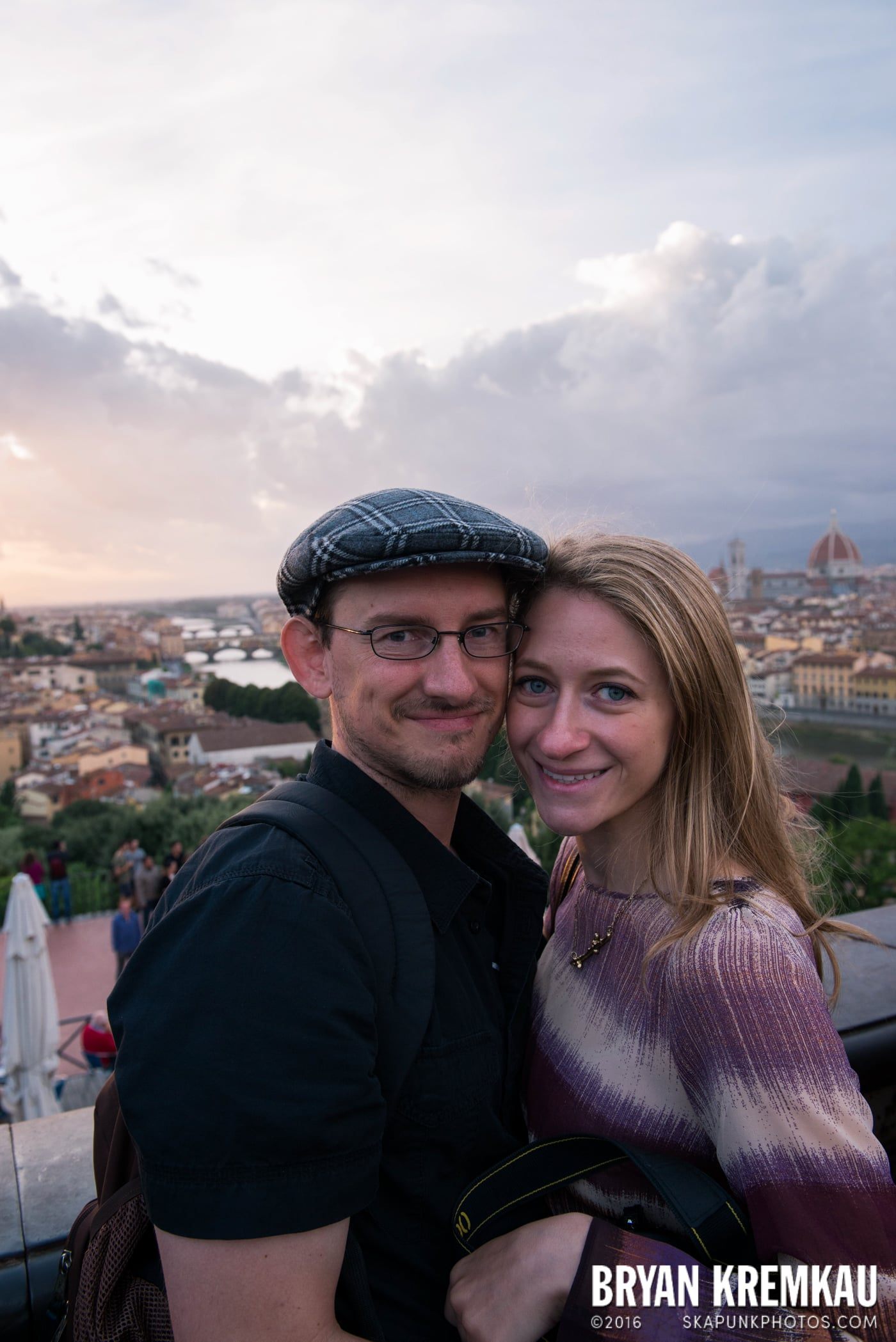 Italy Vacation - Day 9: Florence - 9.17.13 (17)