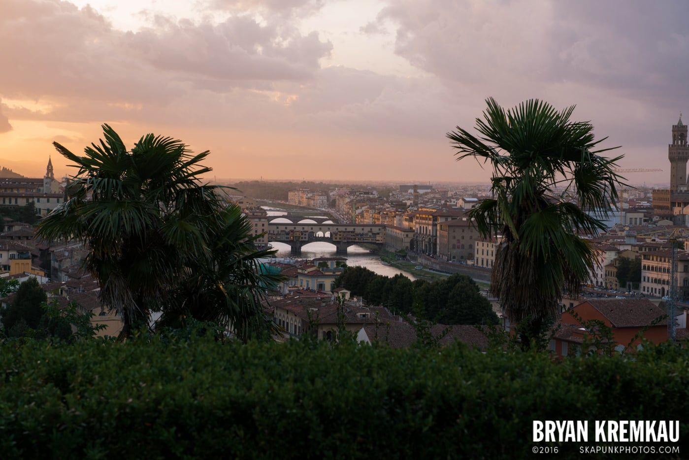 Italy Vacation - Day 9: Florence - 9.17.13 (15)