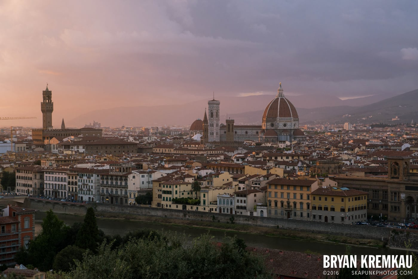 Italy Vacation - Day 9: Florence - 9.17.13 (13)