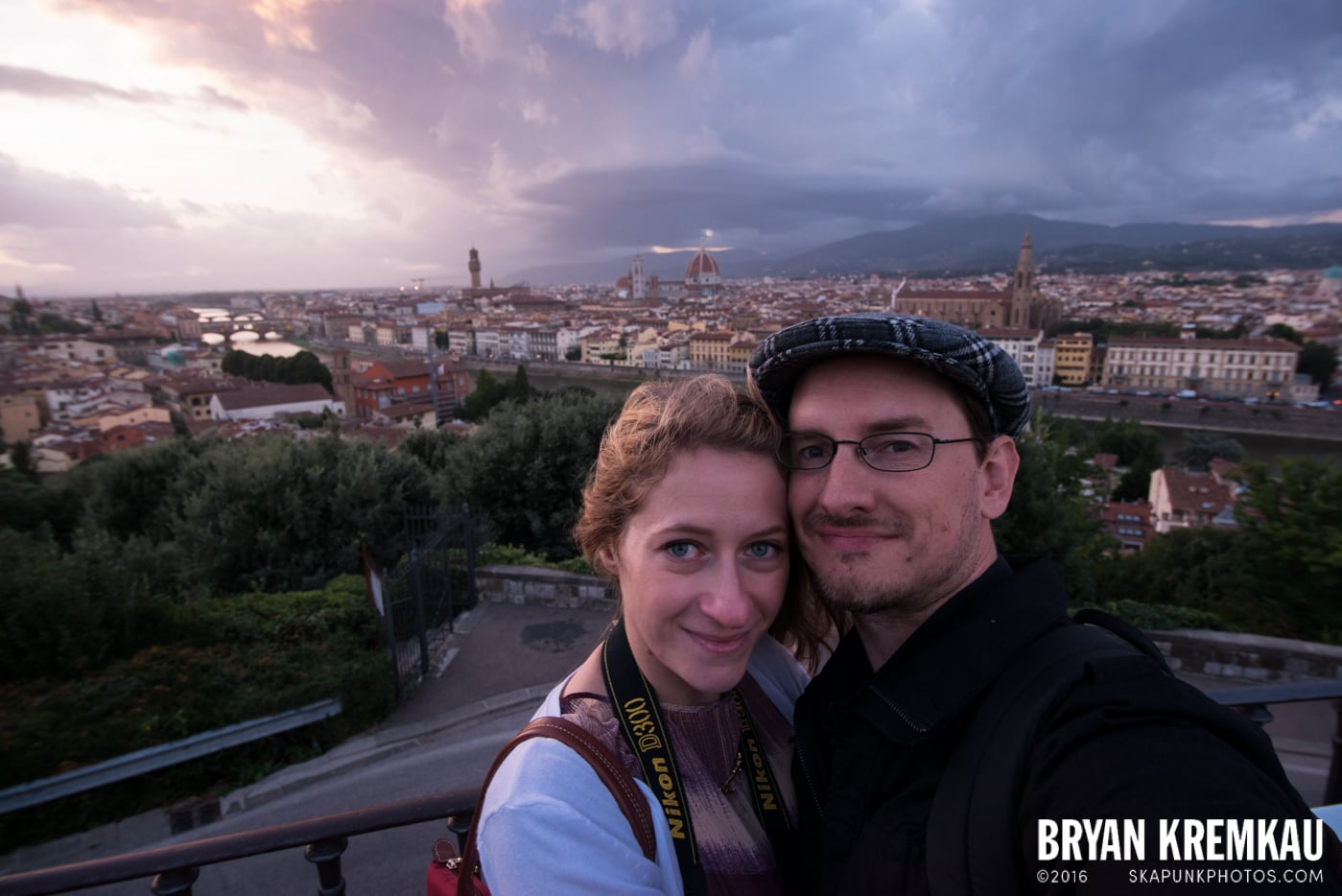 Italy Vacation - Day 9: Florence - 9.17.13 (8)