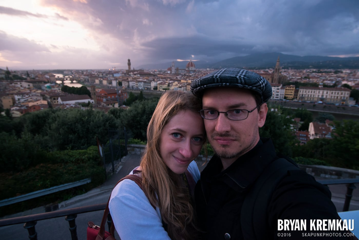 Italy Vacation - Day 9: Florence - 9.17.13 (7)