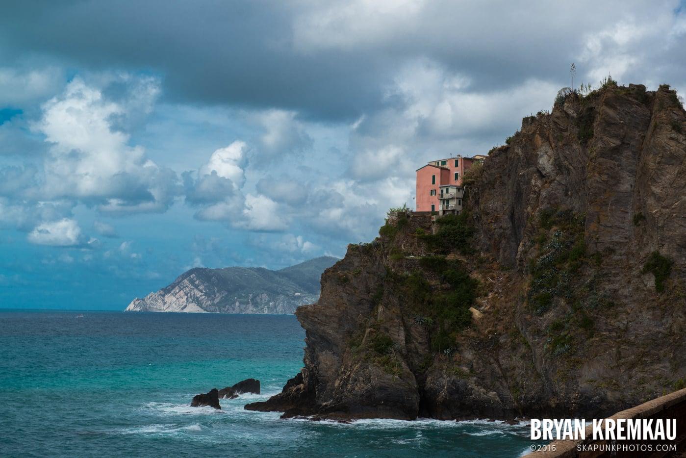 Italy Vacation - Day 10: Cinque Terre - 9.18.13 (62)