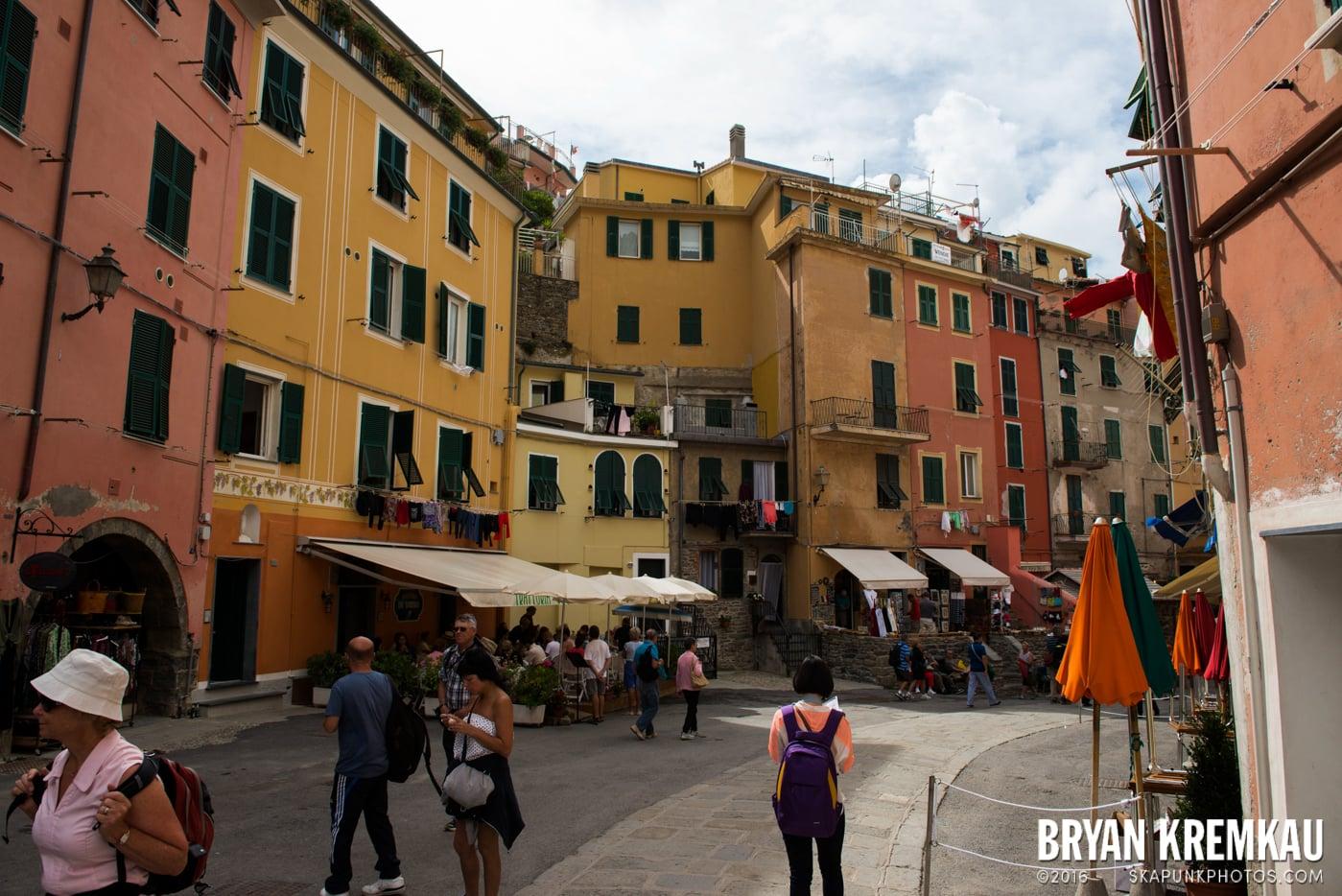 Italy Vacation - Day 10: Cinque Terre - 9.18.13 (61)
