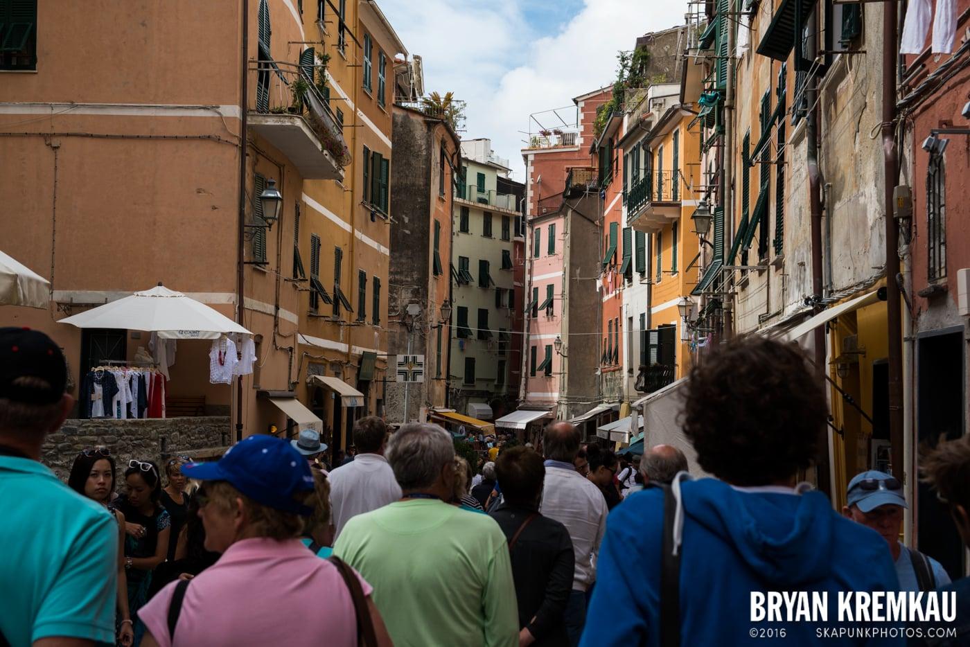 Italy Vacation - Day 10: Cinque Terre - 9.18.13 (60)