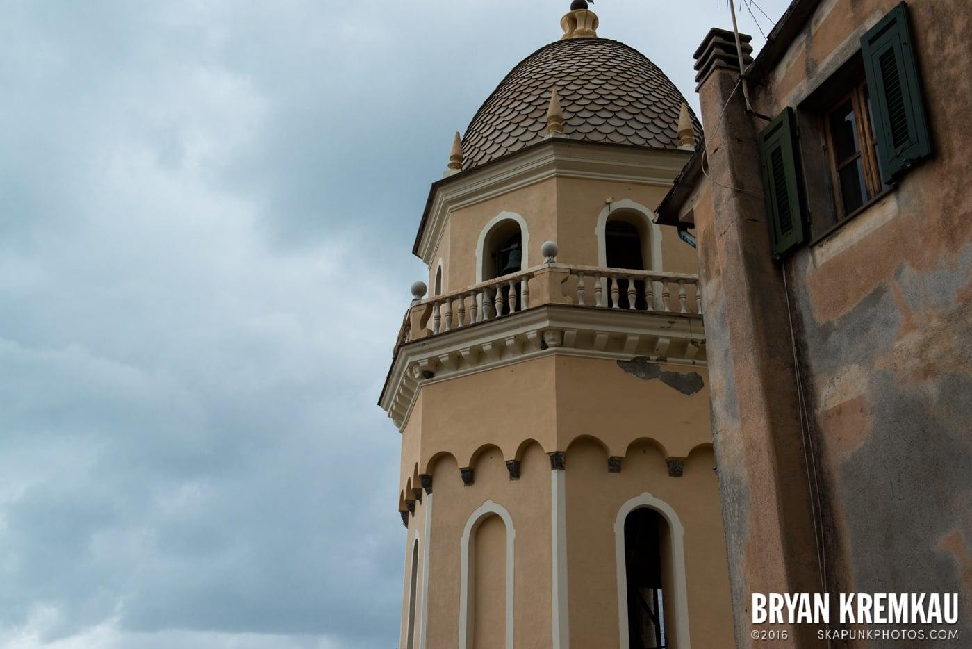 Italy Vacation - Day 10: Cinque Terre - 9.18.13 (59)