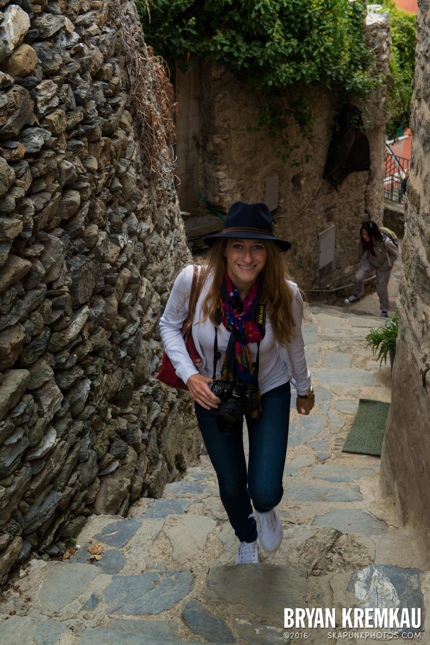 Italy Vacation - Day 10: Cinque Terre - 9.18.13 (58)