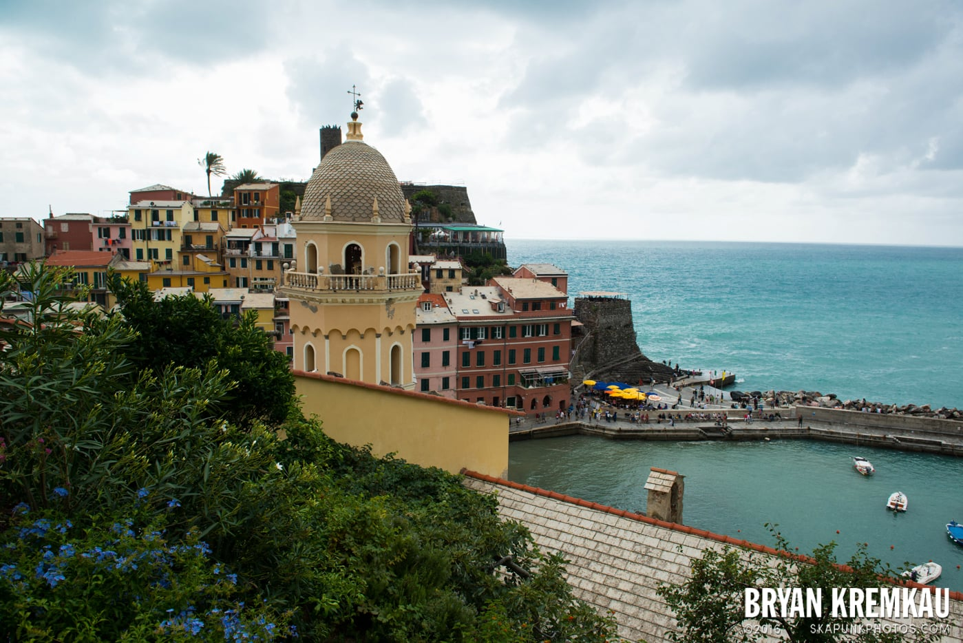 Italy Vacation - Day 10: Cinque Terre - 9.18.13 (57)