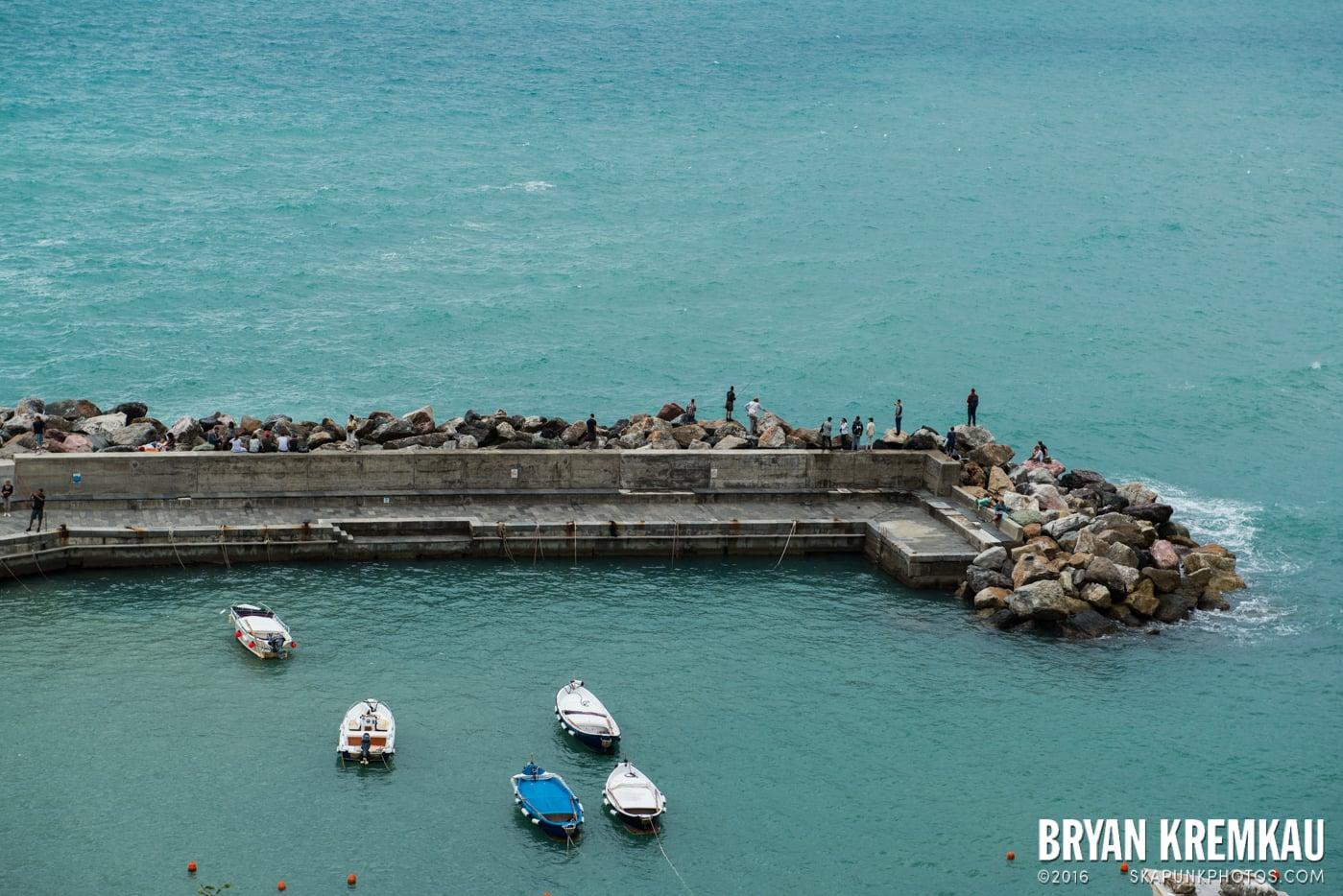 Italy Vacation - Day 10: Cinque Terre - 9.18.13 (56)