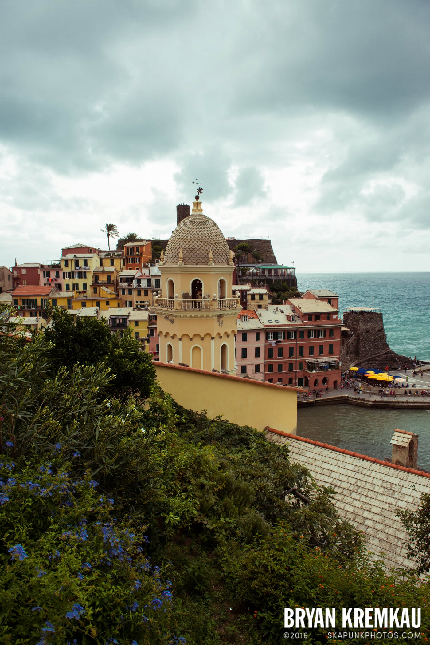 Italy Vacation - Day 10: Cinque Terre - 9.18.13 (55)