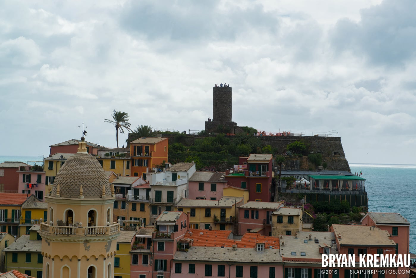 Italy Vacation - Day 10: Cinque Terre - 9.18.13 (53)