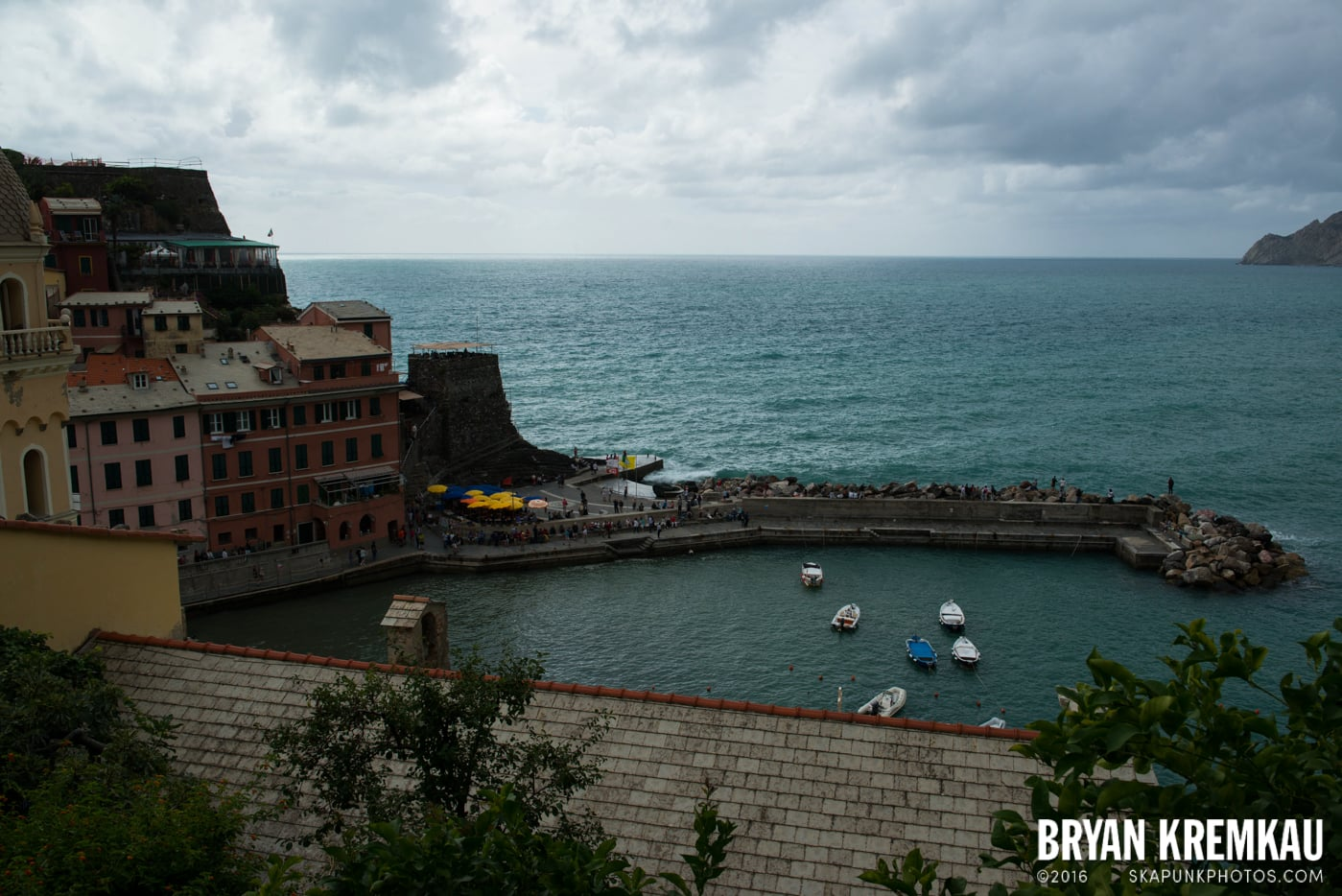 Italy Vacation - Day 10: Cinque Terre - 9.18.13 (50)