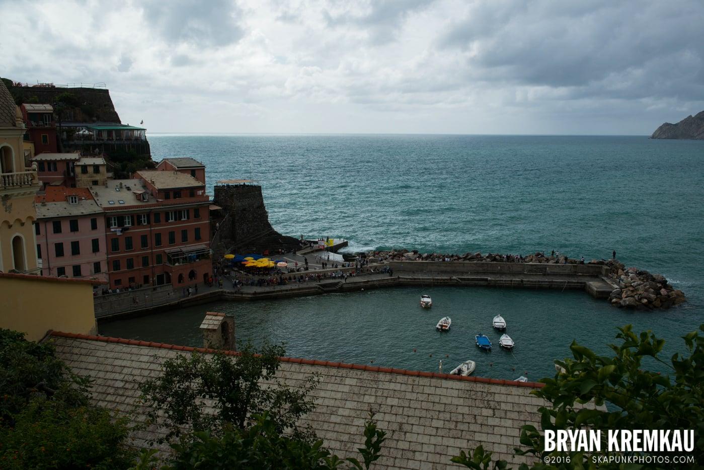 Italy Vacation - Day 10: Cinque Terre - 9.18.13 (50)