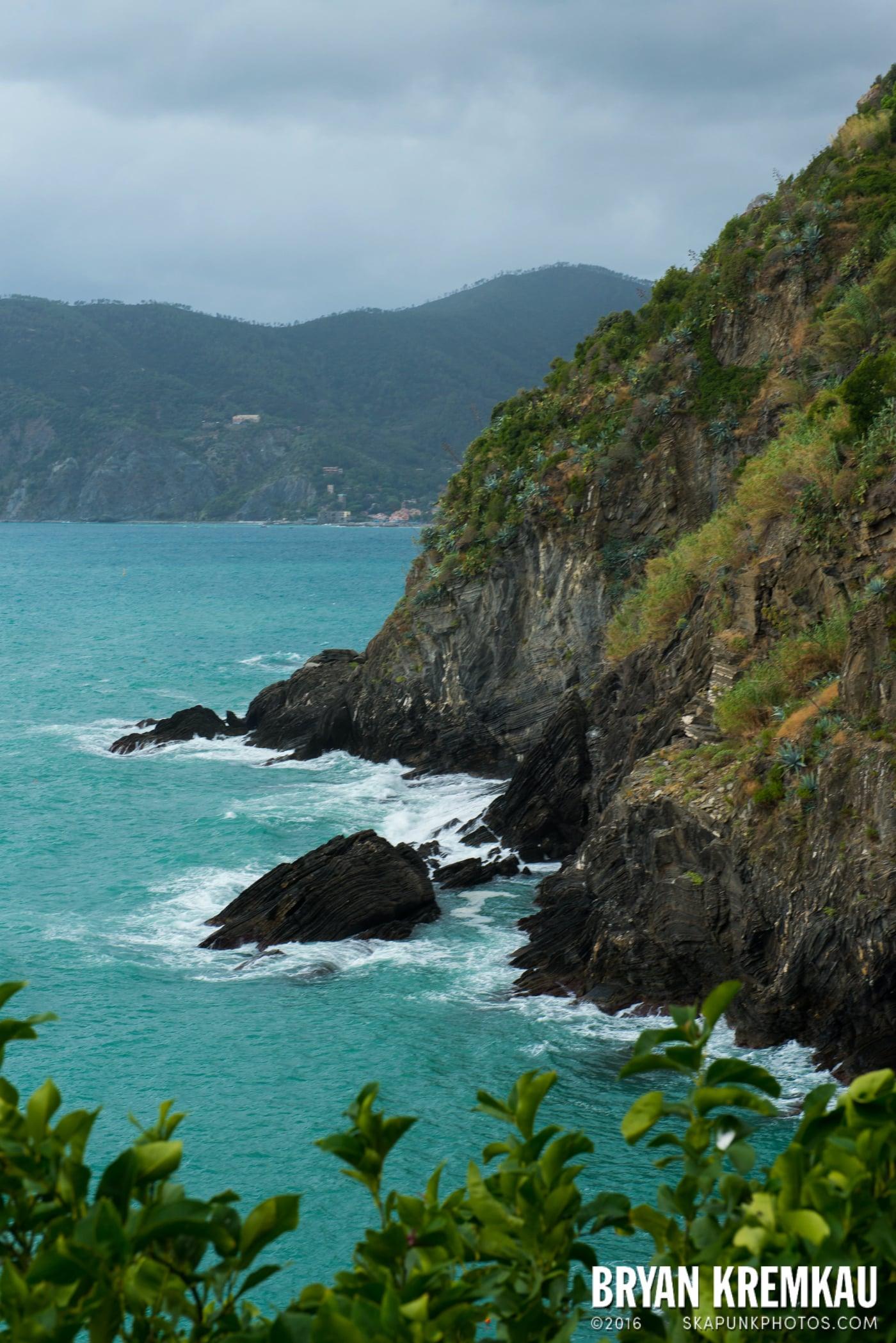 Italy Vacation - Day 10: Cinque Terre - 9.18.13 (49)