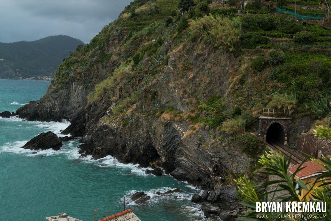 Italy Vacation - Day 10: Cinque Terre - 9.18.13 (48)