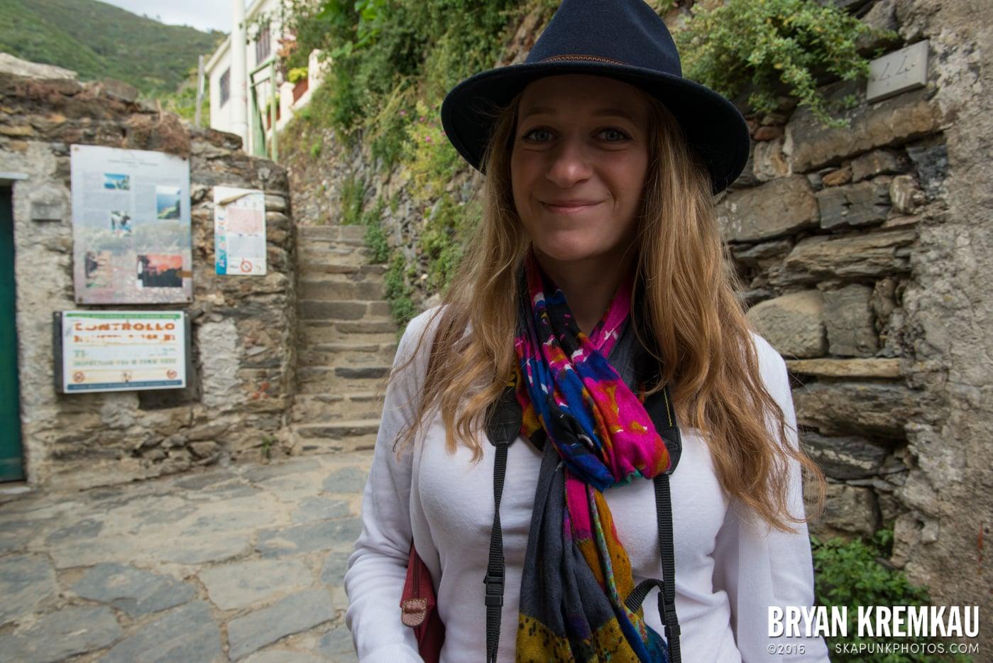 Italy Vacation - Day 10: Cinque Terre - 9.18.13 (47)