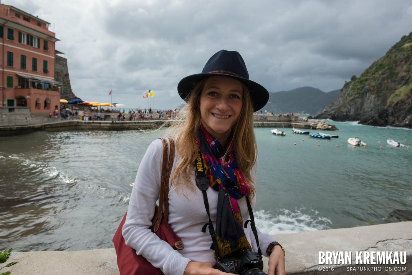 Italy Vacation - Day 10: Cinque Terre - 9.18.13 (45)