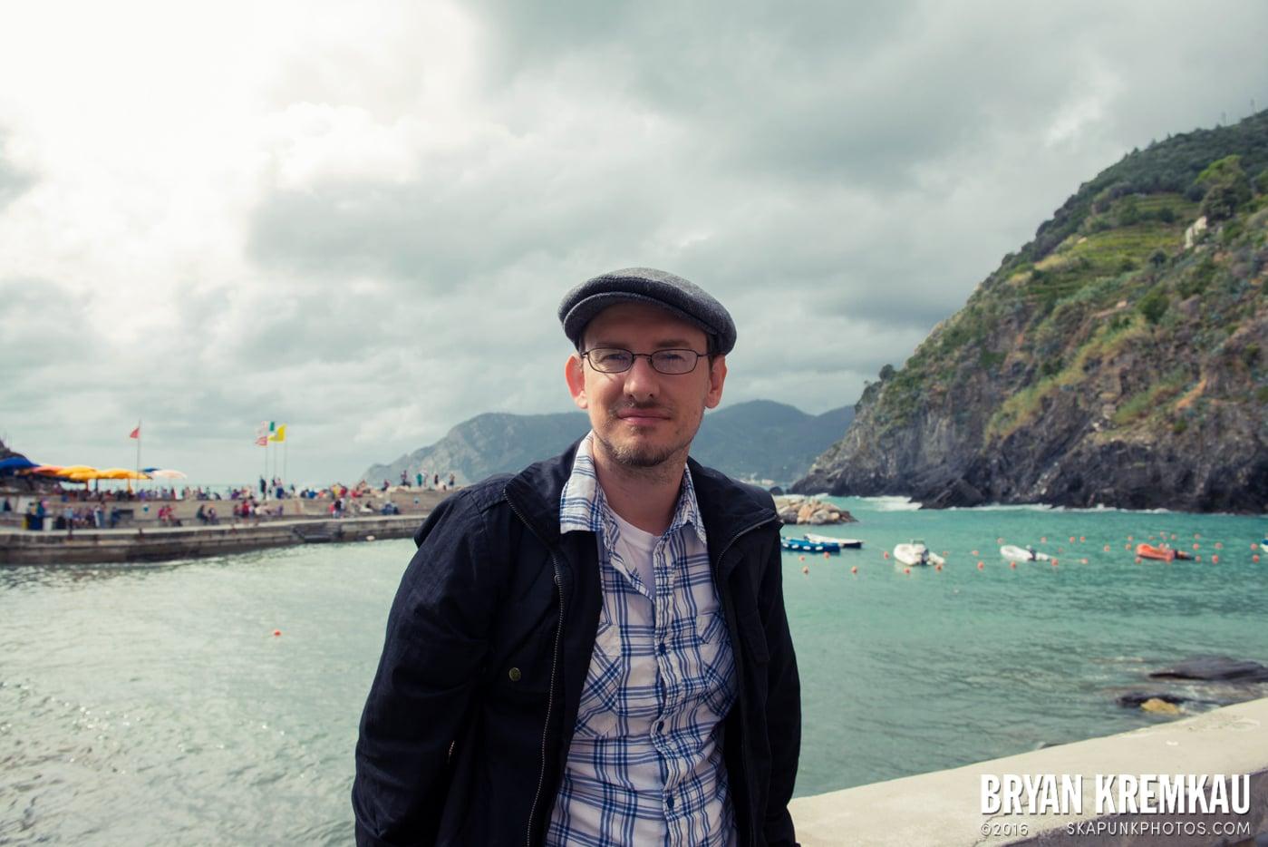 Italy Vacation - Day 10: Cinque Terre - 9.18.13 (44)
