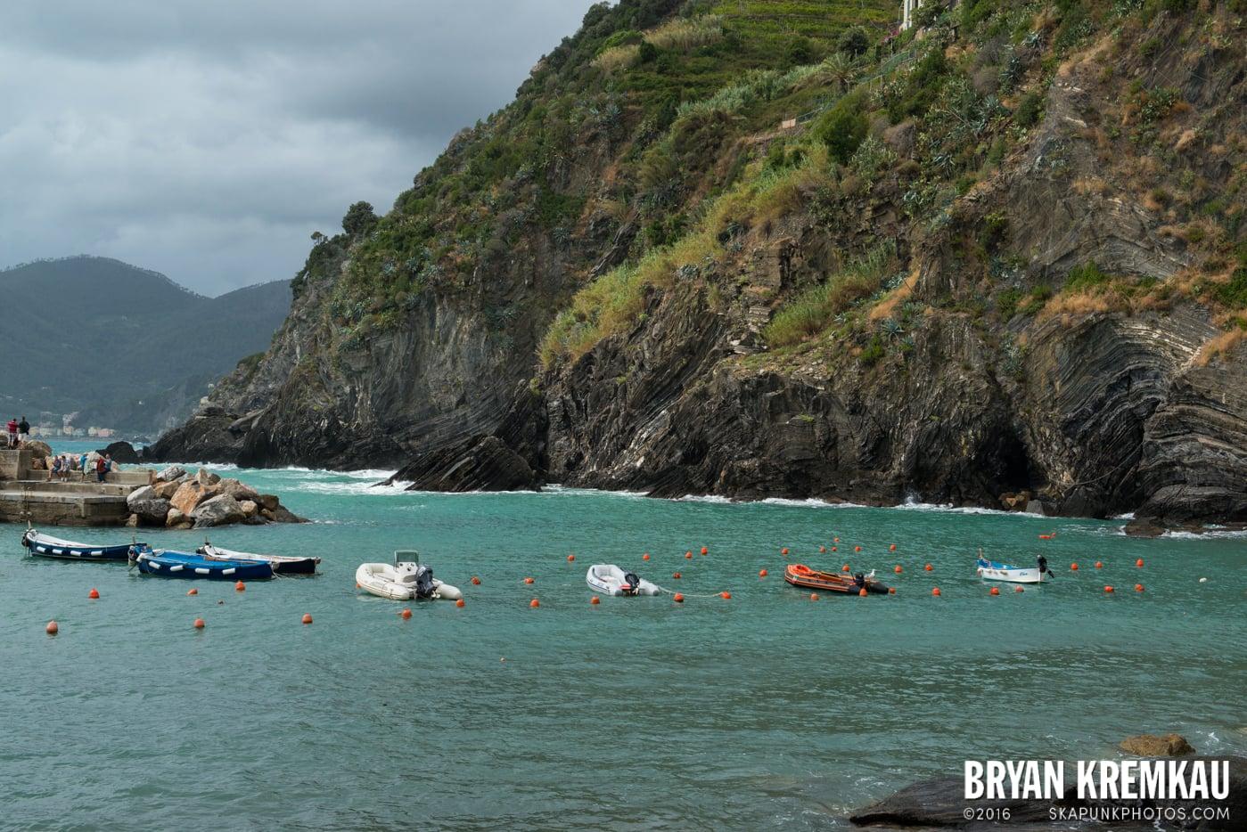 Italy Vacation - Day 10: Cinque Terre - 9.18.13 (43)