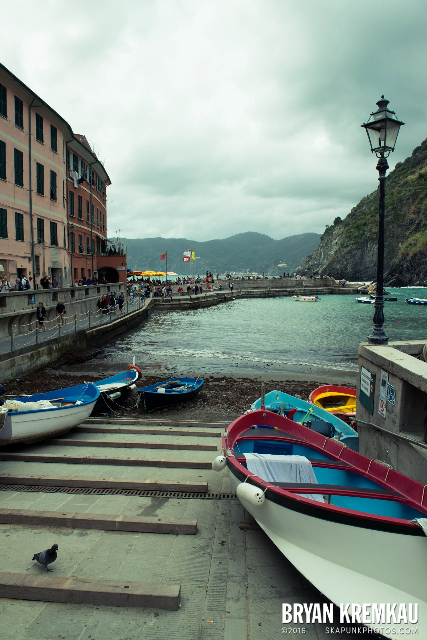 Italy Vacation - Day 10: Cinque Terre - 9.18.13 (41)