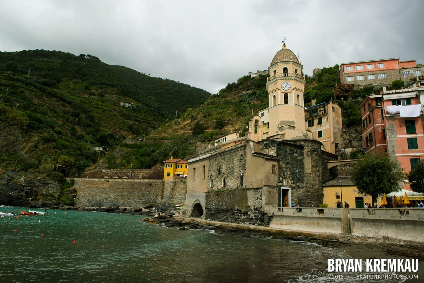 Italy Vacation - Day 10: Cinque Terre - 9.18.13 (40)