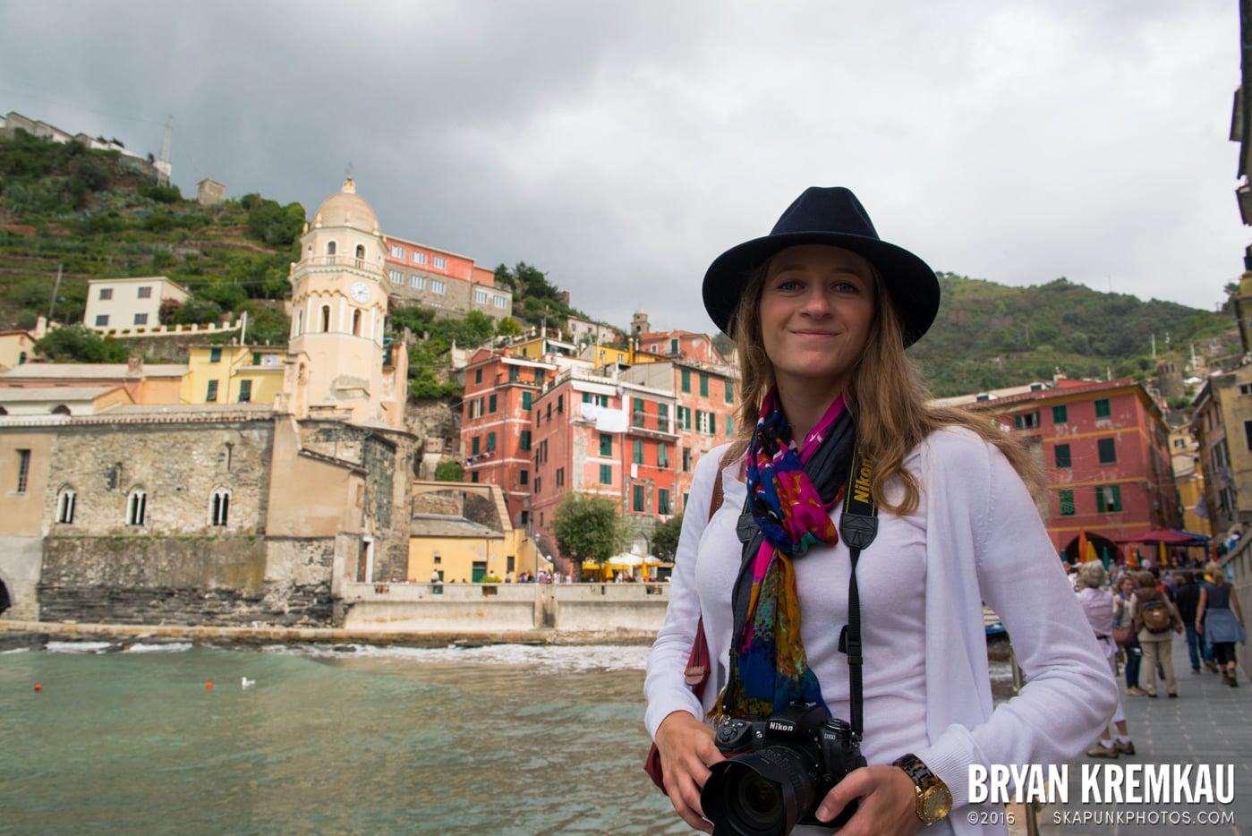 Italy Vacation - Day 10: Cinque Terre - 9.18.13 (39)