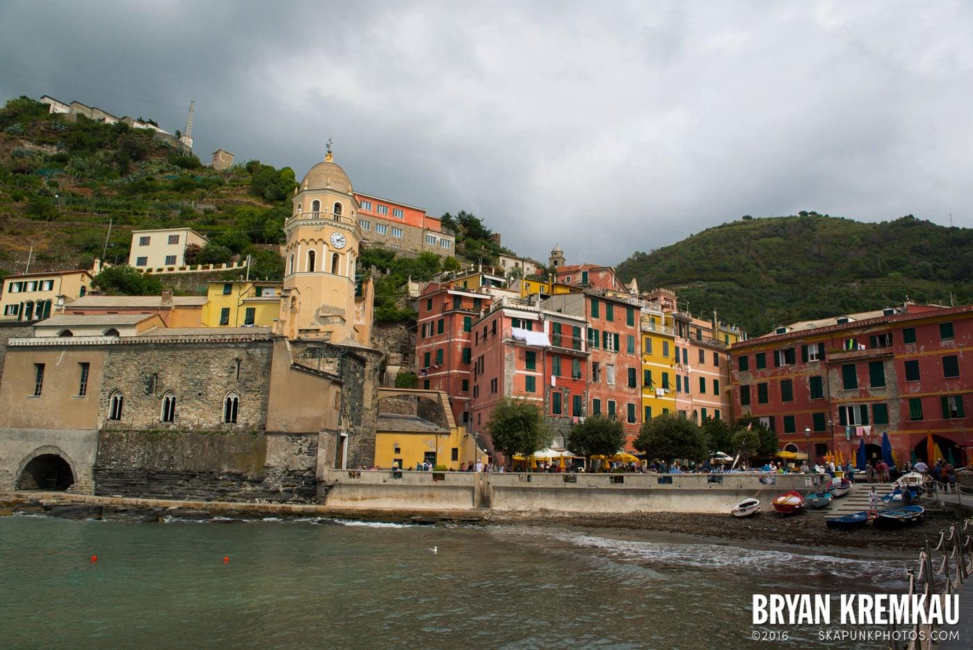 Italy Vacation - Day 10: Cinque Terre - 9.18.13 (38)
