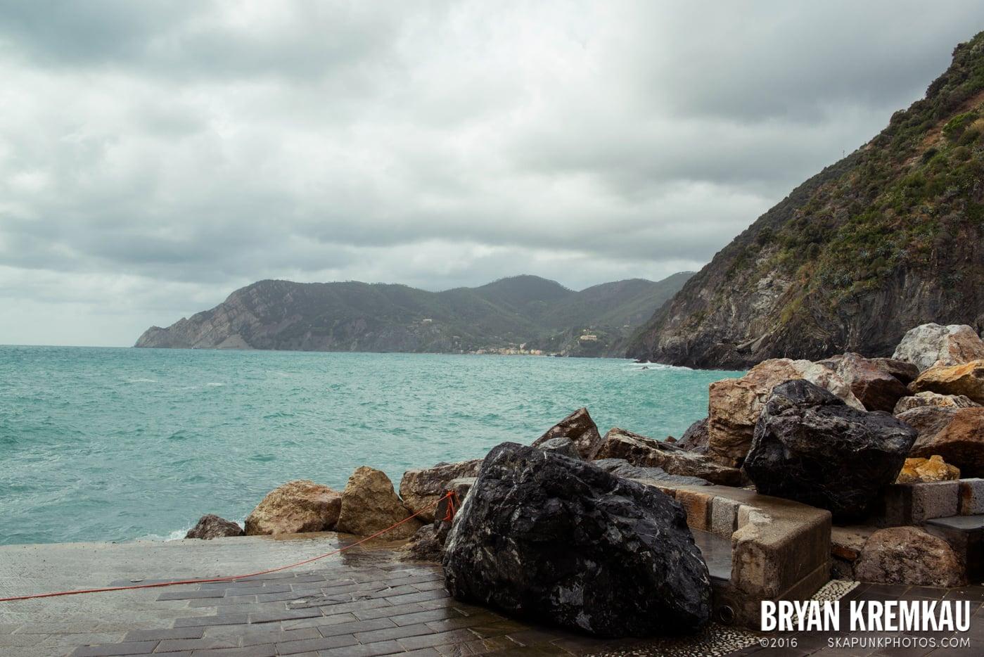 Italy Vacation - Day 10: Cinque Terre - 9.18.13 (37)