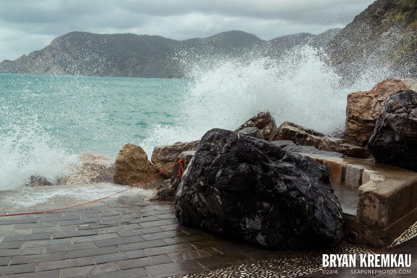 Italy Vacation - Day 10: Cinque Terre - 9.18.13 (36)