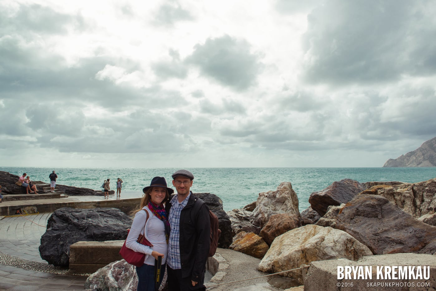 Italy Vacation - Day 10: Cinque Terre - 9.18.13 (35)