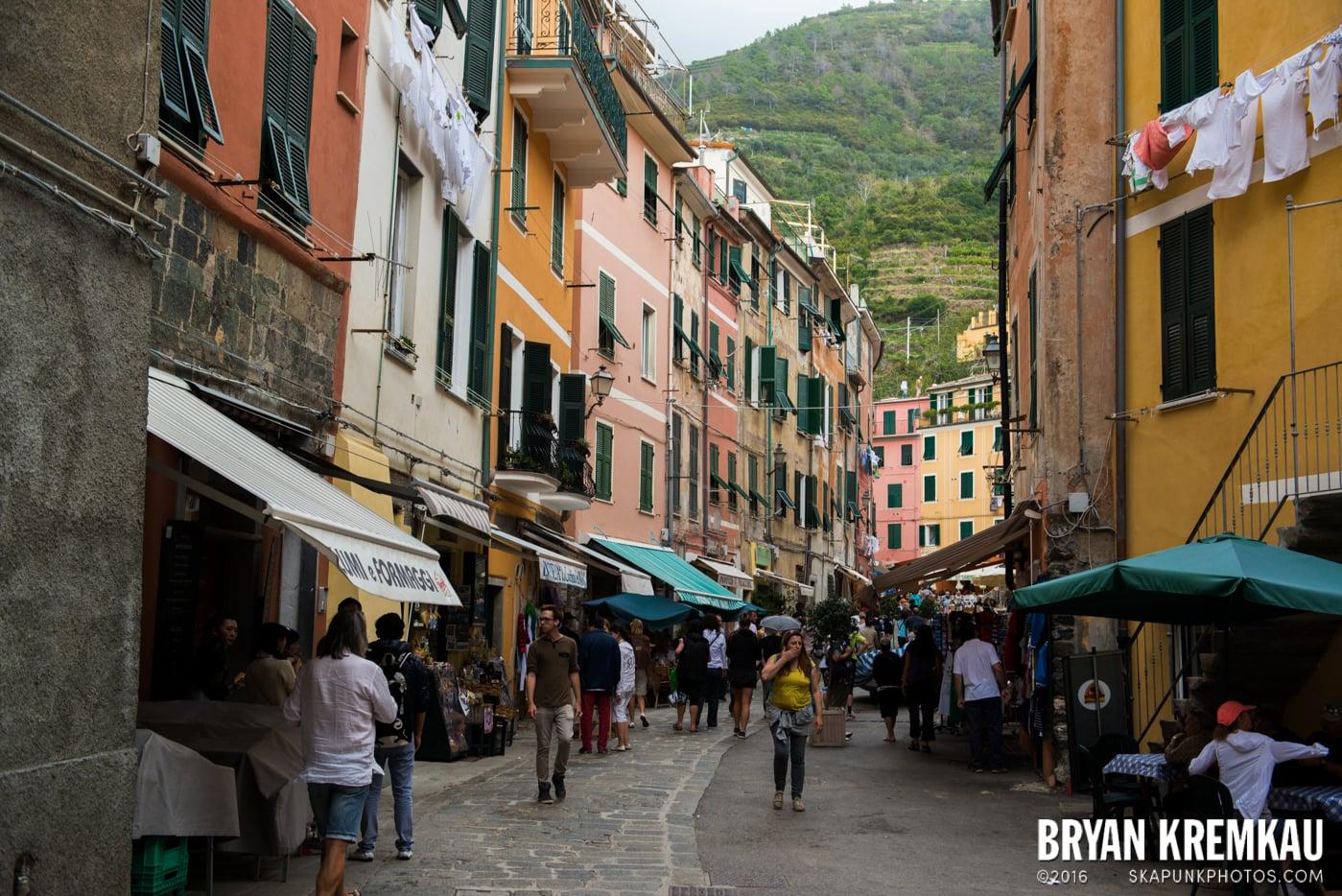 Italy Vacation - Day 10: Cinque Terre - 9.18.13 (34)