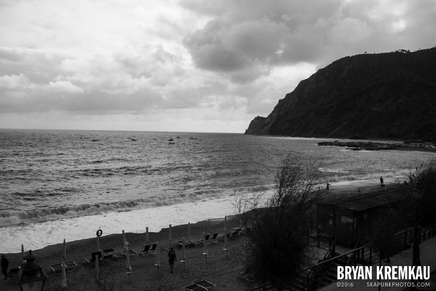 Italy Vacation - Day 10: Cinque Terre - 9.18.13 (32)