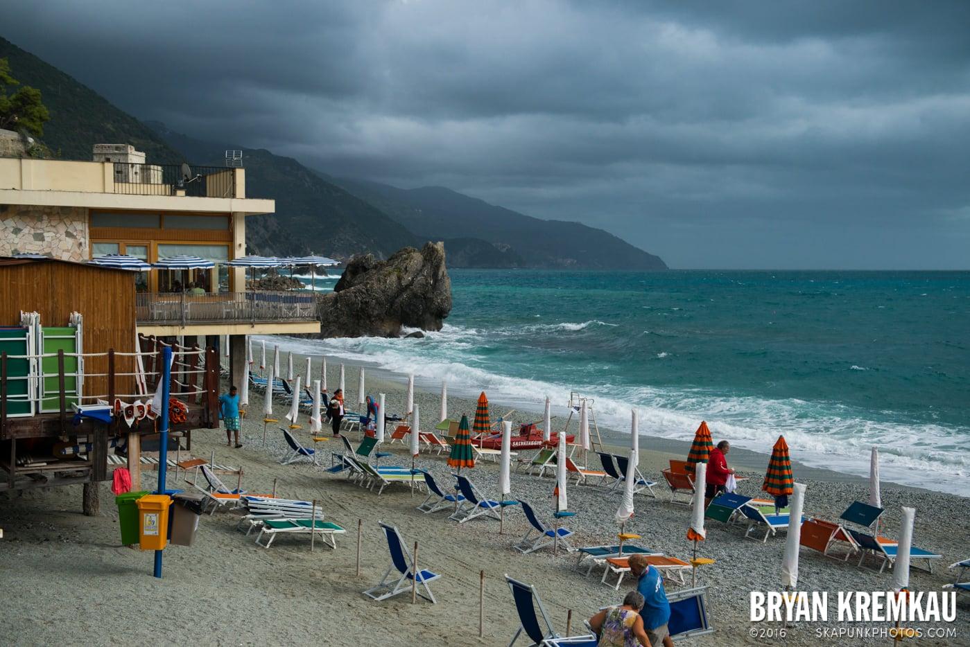 Italy Vacation - Day 10: Cinque Terre - 9.18.13 (31)