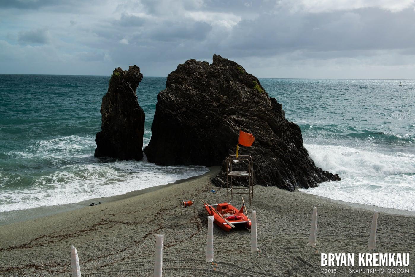 Italy Vacation - Day 10: Cinque Terre - 9.18.13 (30)