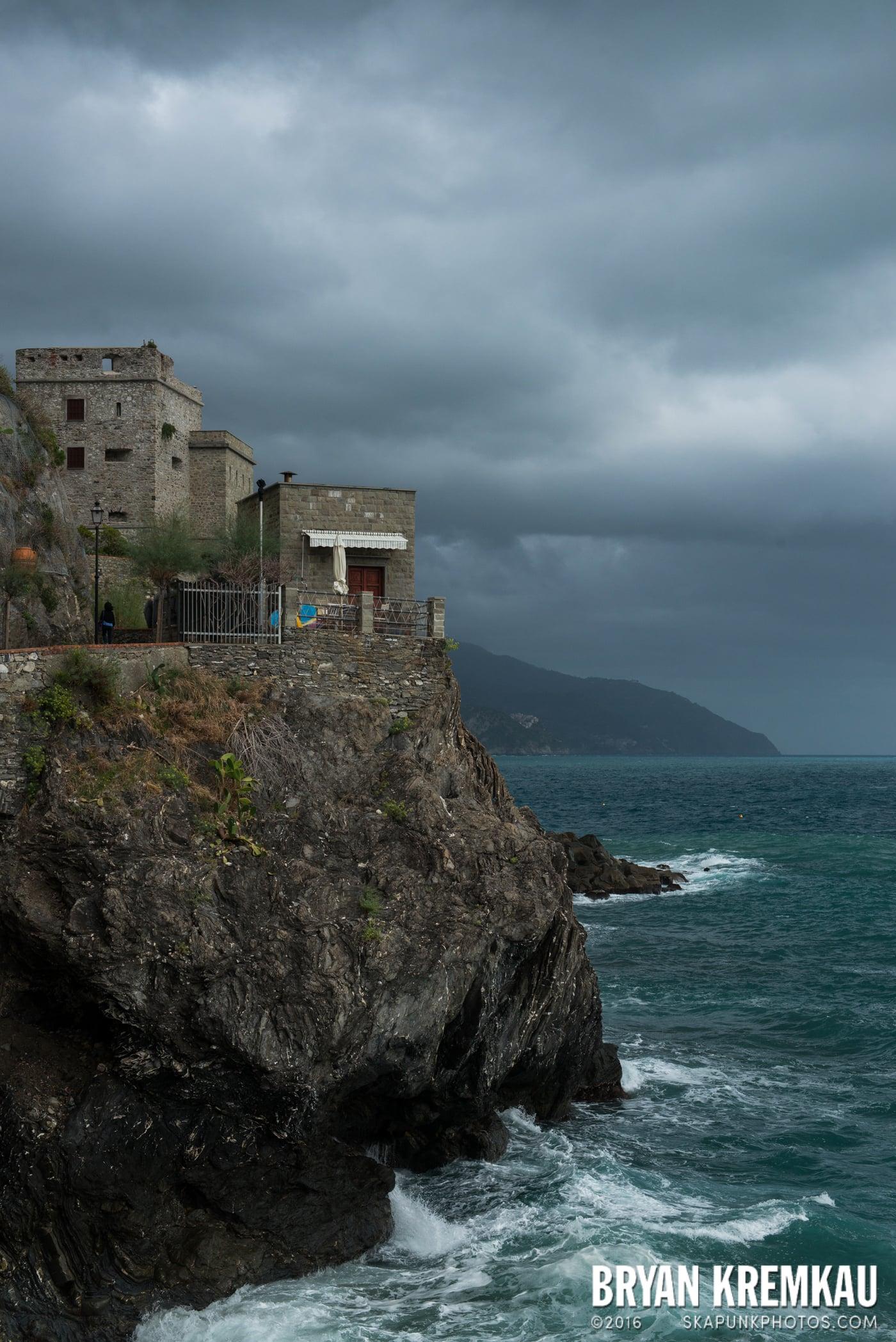 Italy Vacation - Day 10: Cinque Terre - 9.18.13 (29)